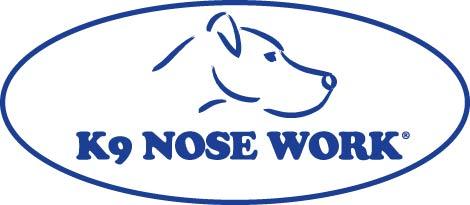 K9 Nose Work logo